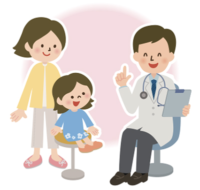 子供のアレルギーを解説