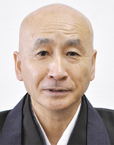 前川 睦生さん