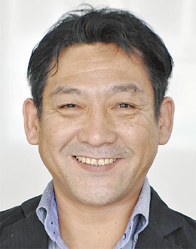 倉澤 篤史さん