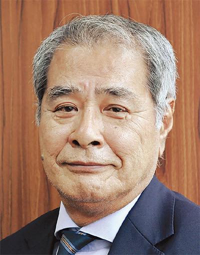 八木 敏夫さん