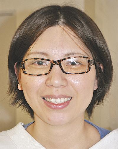 小野 由紀子さん