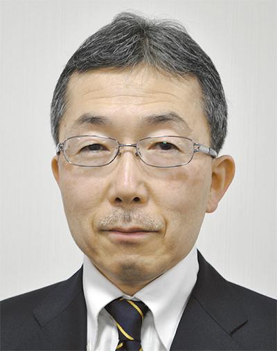 栗原 峰夫さん