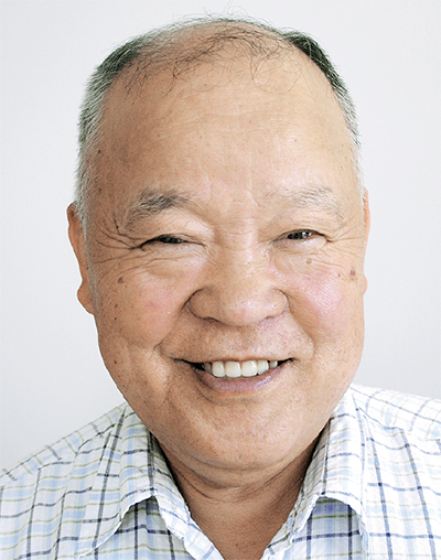 浜田 利文さん