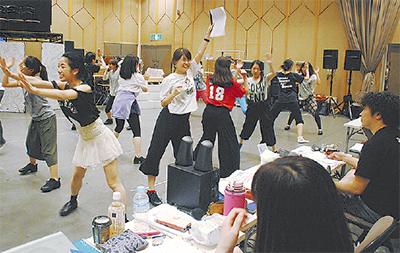県内学生250人無料招待