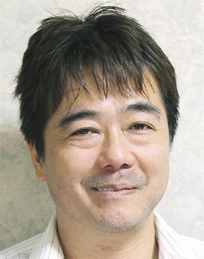 舘野 隆さん