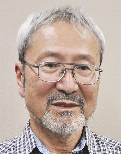 浦川 柳介さん