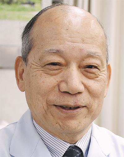 山田 三夫さん
