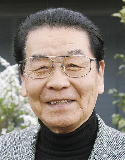 黒川 治宣さん