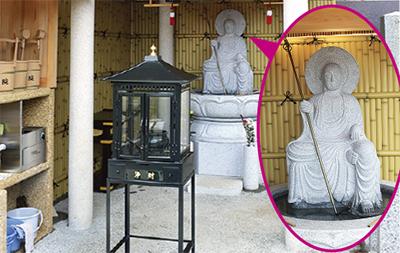 合祀墓で安心の供養
