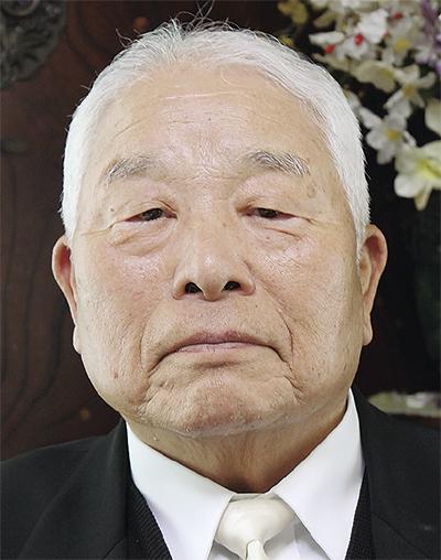 橋本 大二郎さん