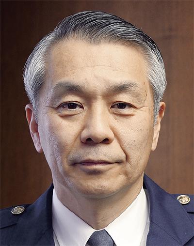 中崎 敦さん