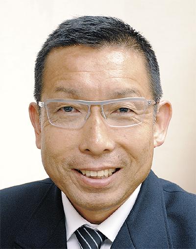 山田 裕之さん