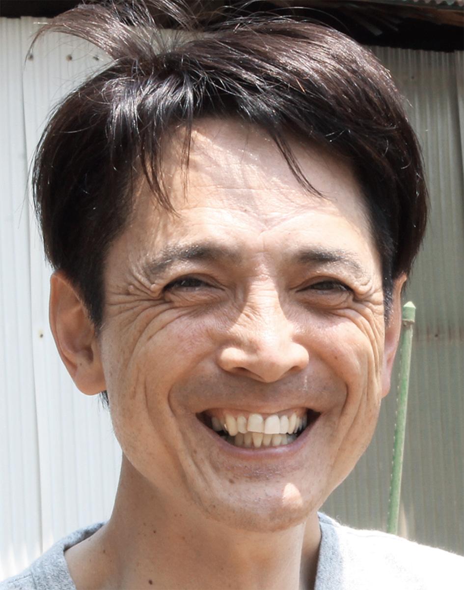 影山 きたろうさん(本名:磯ヶ谷義太郎)