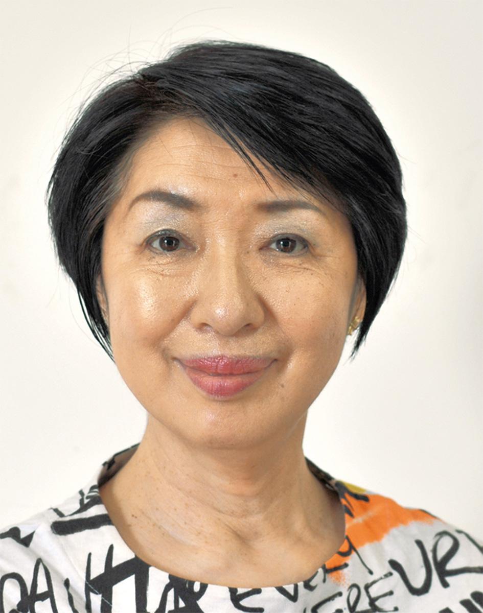 水野 佐知香さん