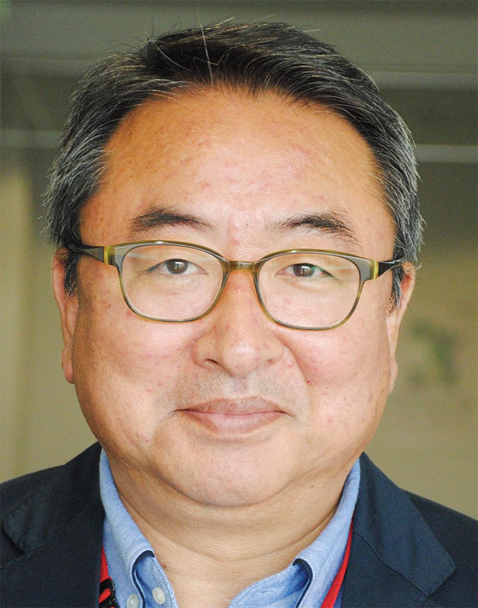 山口 滋生さん