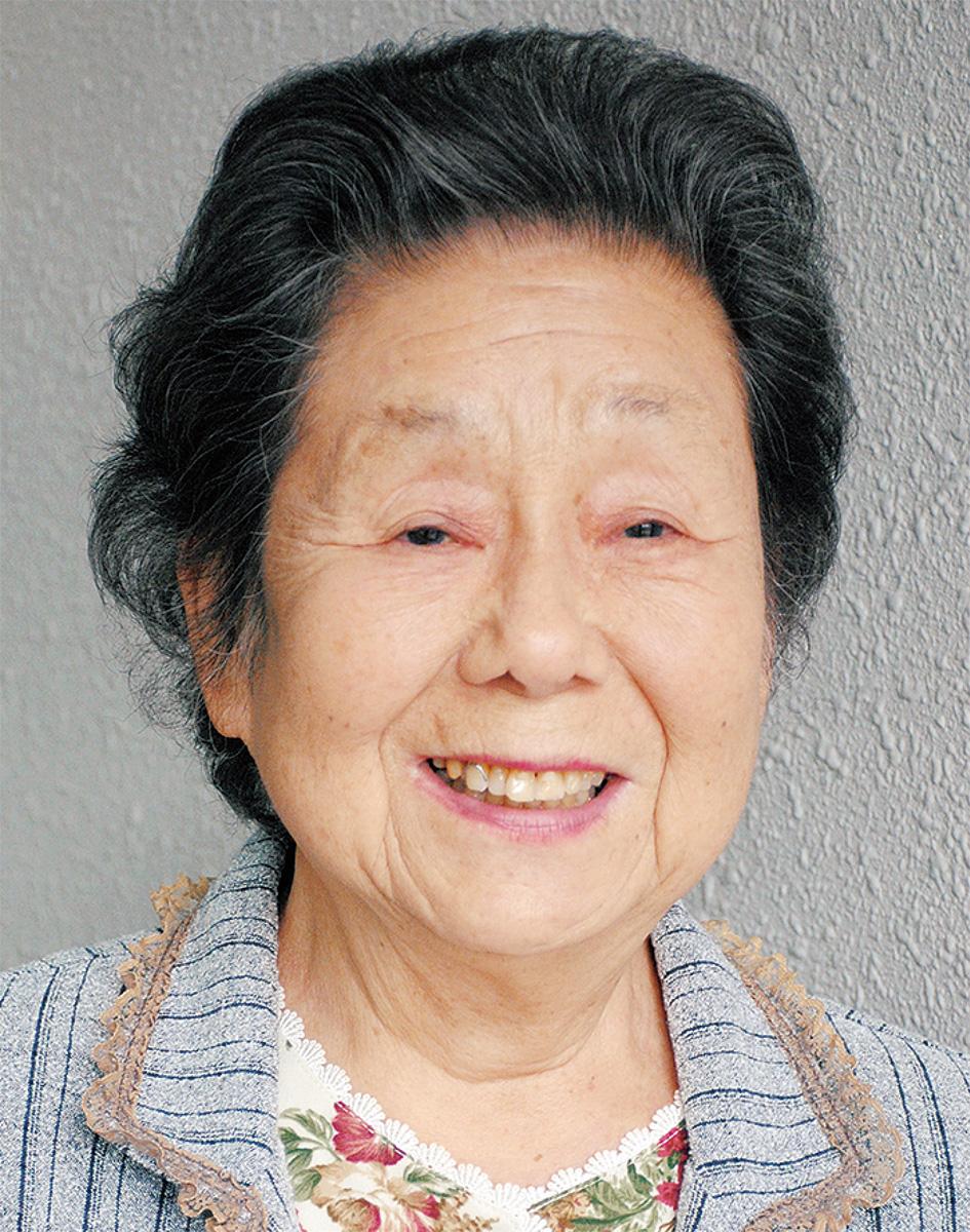 増田 美根子さん