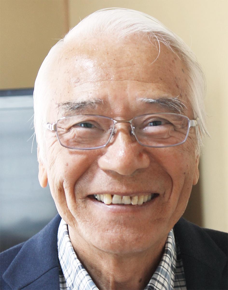 池田 文夫さん