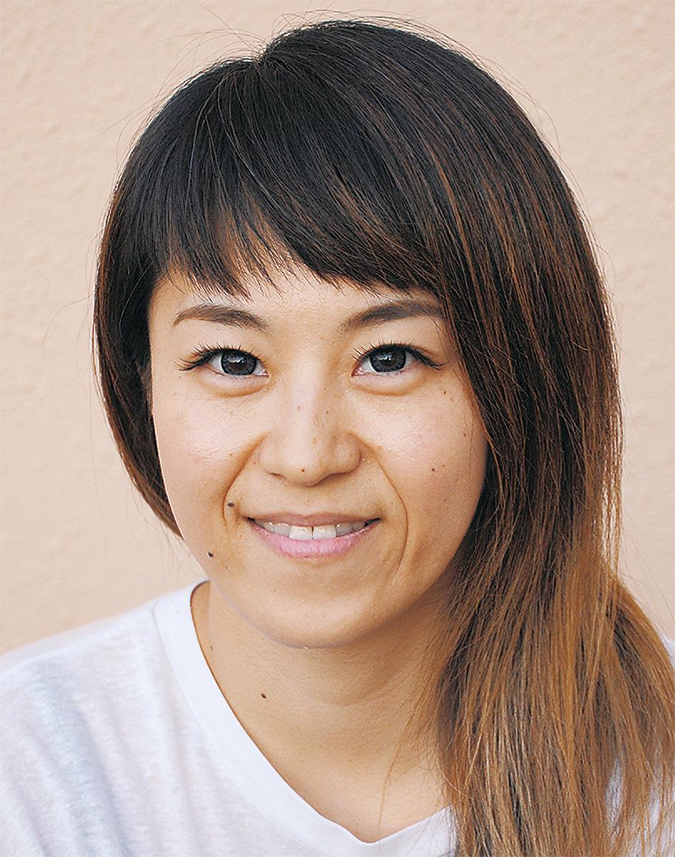 熊木 佳子さん