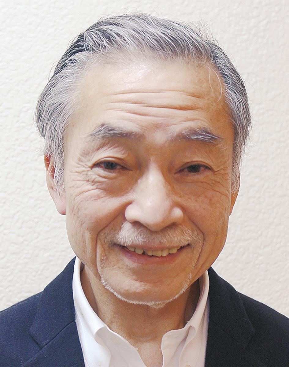 伊藤 新さん