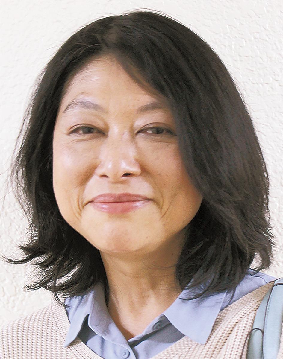 久松 美江子さん