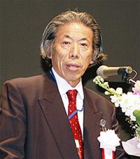渡邉県連会長