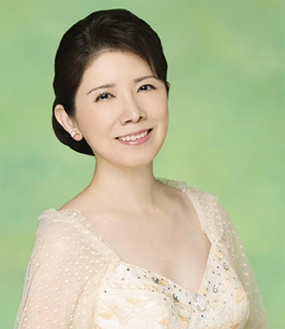 森昌子さん