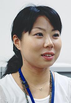 神奈川区のコンシェルジュ・山本さん