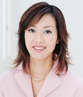24日横浜会場の講師は洋画家の城戸真亜子氏。