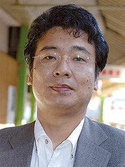池田事務局長