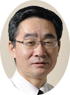 岳野光洋医師