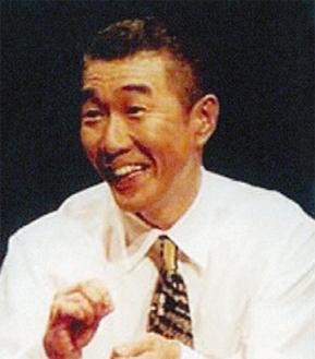 松元ヒロさんがライブ