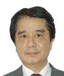 横田光弘氏