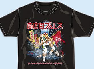 オリジナルTシャツのイメージ