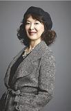 岸恵子さん(写真提供/資生堂)