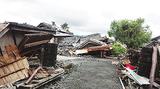 熊本地震の被災地=横浜市提供