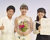 (右から)小池さん、茂木さん、高橋さん