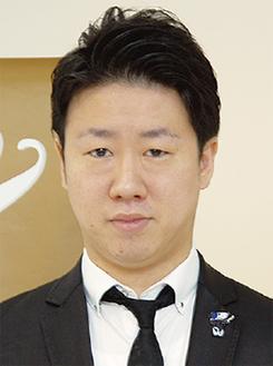 常任指揮者の川瀬氏