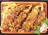 天ぷらがぎっしり詰まった商品