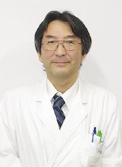 副院長・神経内科部長の原一医師