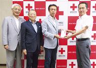 九州の豪雨地域へ支援