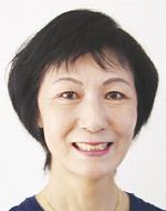 小川 真奈美さん