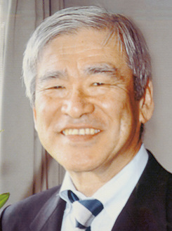 講演者の松橋秀之さん