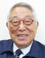 岩井 徹太郎さん