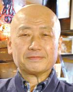 加藤 惣一さん