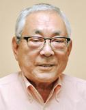 石渡 祥男さん