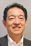 黒田隆嗣さん