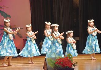 観客を惹きつけるダンスパフォーマンスの数々