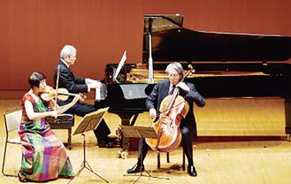 写真提供:横浜音楽文化協会