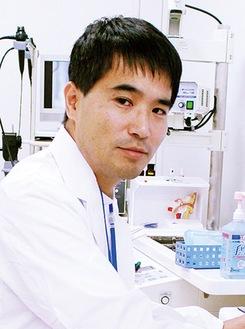 講師を務める藤田医師