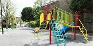 松見町の3公園を整備